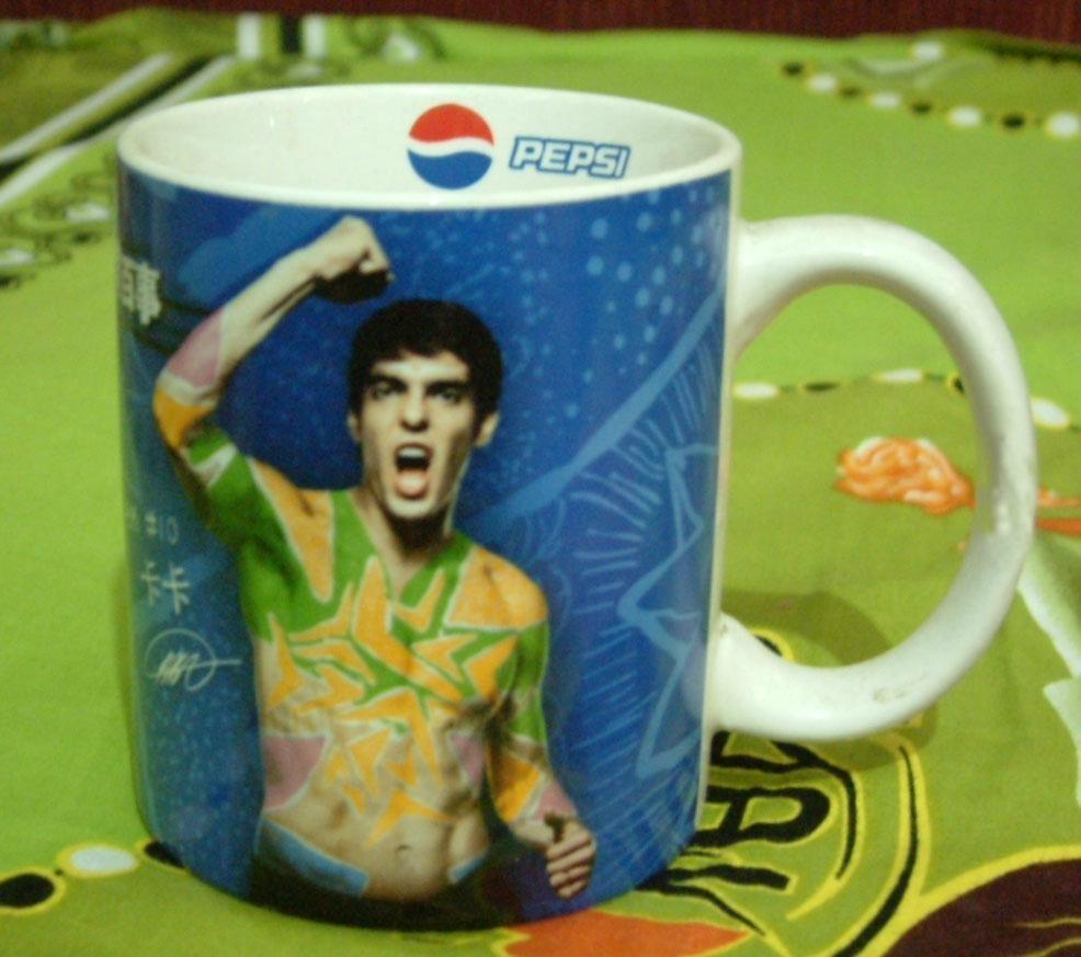 陶瓷广告马克杯 1