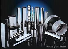 S U S 3 0 4 不鏽鋼制品管