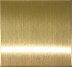 304鈦金不鏽鋼板