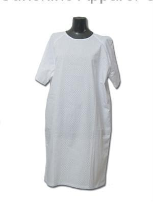 Hospital Gown Pattern Clothing and Accessories - Shopping.com