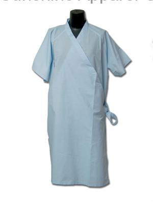 Hospital Gowns For Elderly And Disabled - Silvert's Adaptive