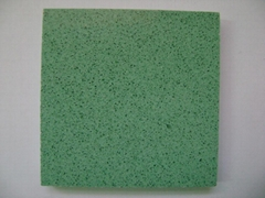 Artificial Quartz Stone Tile