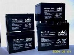 Sealed Lead Acid battery,Accumulator
