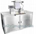 cosmetic powder compact machine