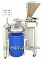 cosmetic powder grinder mill