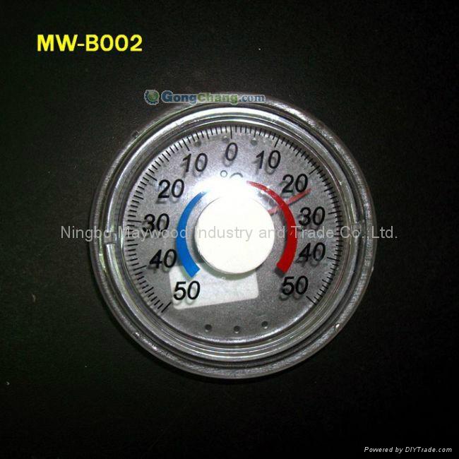 wndows thermometer 1