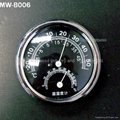 thermo&hygrometer