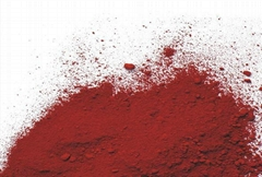 IRON OXIDE RED 199A