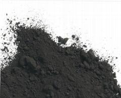 IRON OXIDE BLACK 318