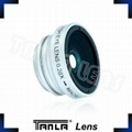 IP-F180 fisheye lens mobile phone Accessory lens for smartphone (Hot Product - 2*)