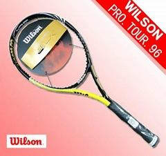 wilson BLX PRO TOUR 96 tennis