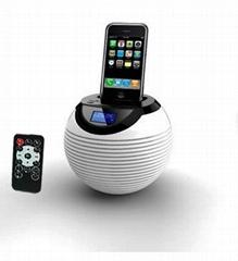 蘋果iphone插卡USB音箱