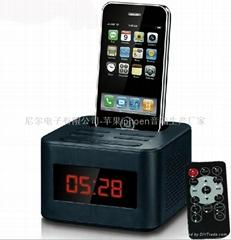 新款插卡USB接口蘋果iphone禮品音箱