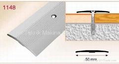 Carpet bar