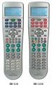 LCD universal remote Control