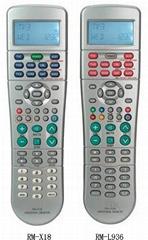 RM-936/X18 遥控器