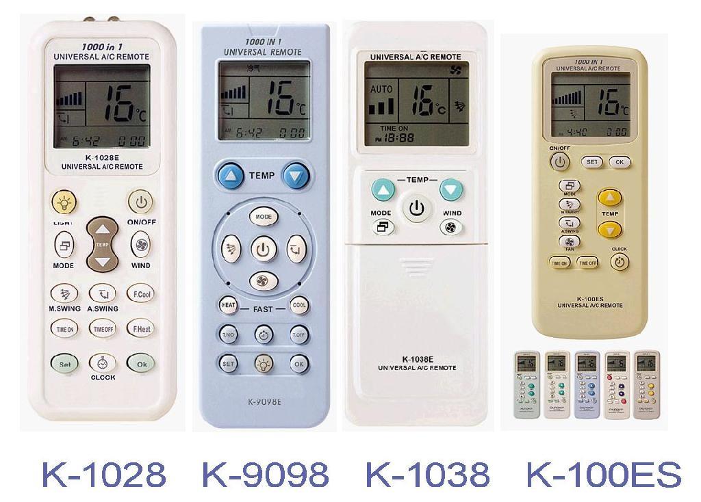 空调讹i!��'�.��c��k�_空调遥控器-K-1028K-1038(中国广东省生产商)-遥控器及配件