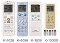 air-condition remote control