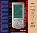 RM-92 Touch Screen Remote Control