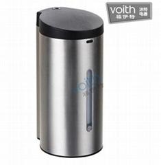 成都福伊特Voith不锈钢自动感应皂液器