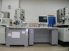 日立S-4700冷場發射掃描電鏡