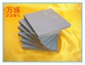 cemented carbide panel