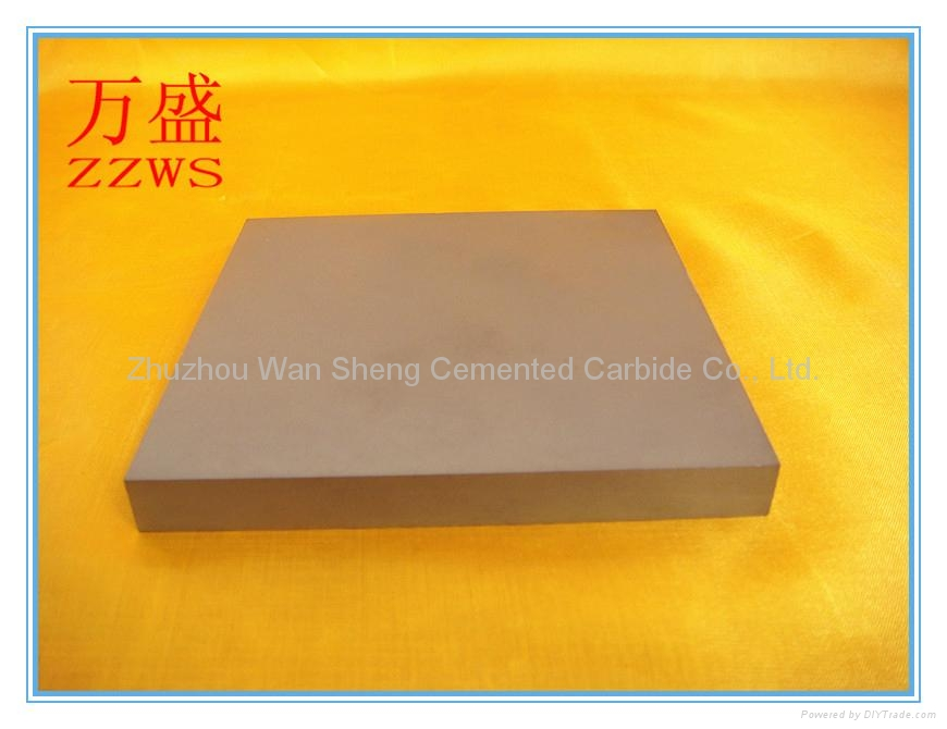 cemented carbide panel 3