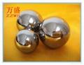 hard alloy ball