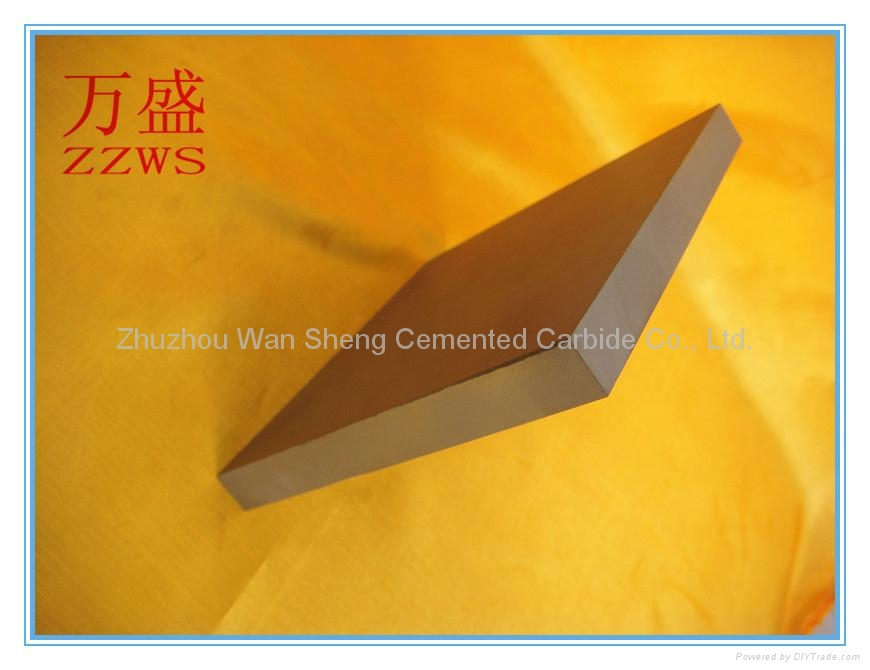 cemented carbide plates 1