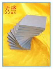 cemented carbide board