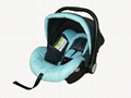 Infant Car Seat with oxford cloth 5