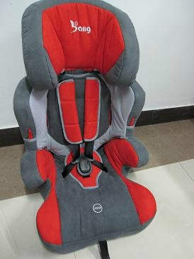 baby car seat for children weighing 9-36 kgs roughly from 9 months - 11 years 1