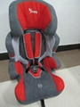 baby car seat for children weighing 9-36 kgs roughly from 9 months - 11 years
