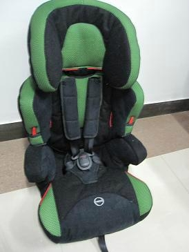 baby car seat for children weighing 9-36 kgs roughly from 9 months - 11 years 2