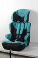 baby car seat for children weighing 9-36 kgs roughly from 9 months - 11 years 3