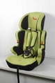 baby car seat for children weighing 9-36 kgs roughly from 9 months - 11 years 4