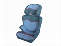Baby car seat for children weighing 15-36 kgs roughly from 4 years - 11 years 2