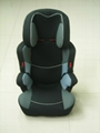 Baby car seat for children weighing 15-36 kgs roughly from 4 years - 11 years 4