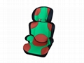 Baby car seat for children weighing 15-36 kgs roughly from 4 years - 11 years 3