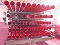 涂塑钢管 5