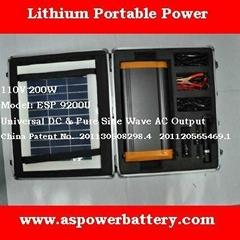 200W lithium UPS ( Uninterrupted Power Supply )
