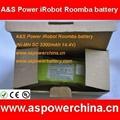 iRobot Roomba 500 serires battery Ni-MH