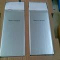 3.2V 10Ah soft packing LiFePo4 battery