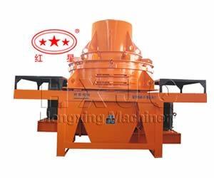 Vertical shaft impact crusher sand making machine 1