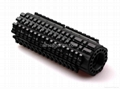 Free Float Hand Guard For AR Pistol M4R16U (Hot Product - 1*)