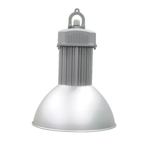 Led High Bay Light Malaysia: 100W LED High Bay Light