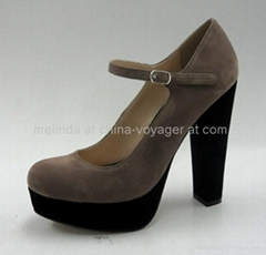 closed toe platform shoes