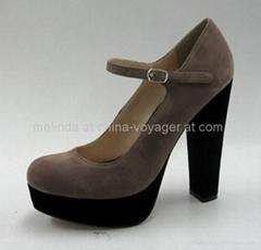 closed toe platform shoes