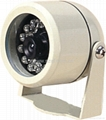 Color CMOS IR Infrared Indoor Mini CCTV