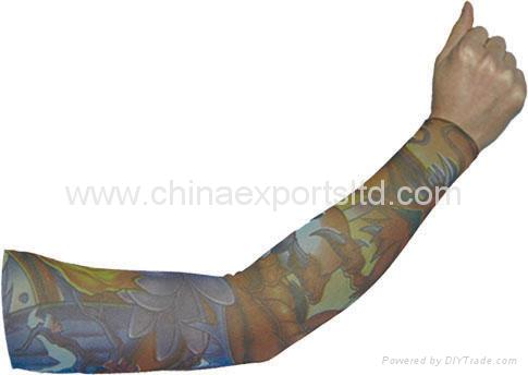 chinese dragon tattoo sleeve. Tattoo Sleeve